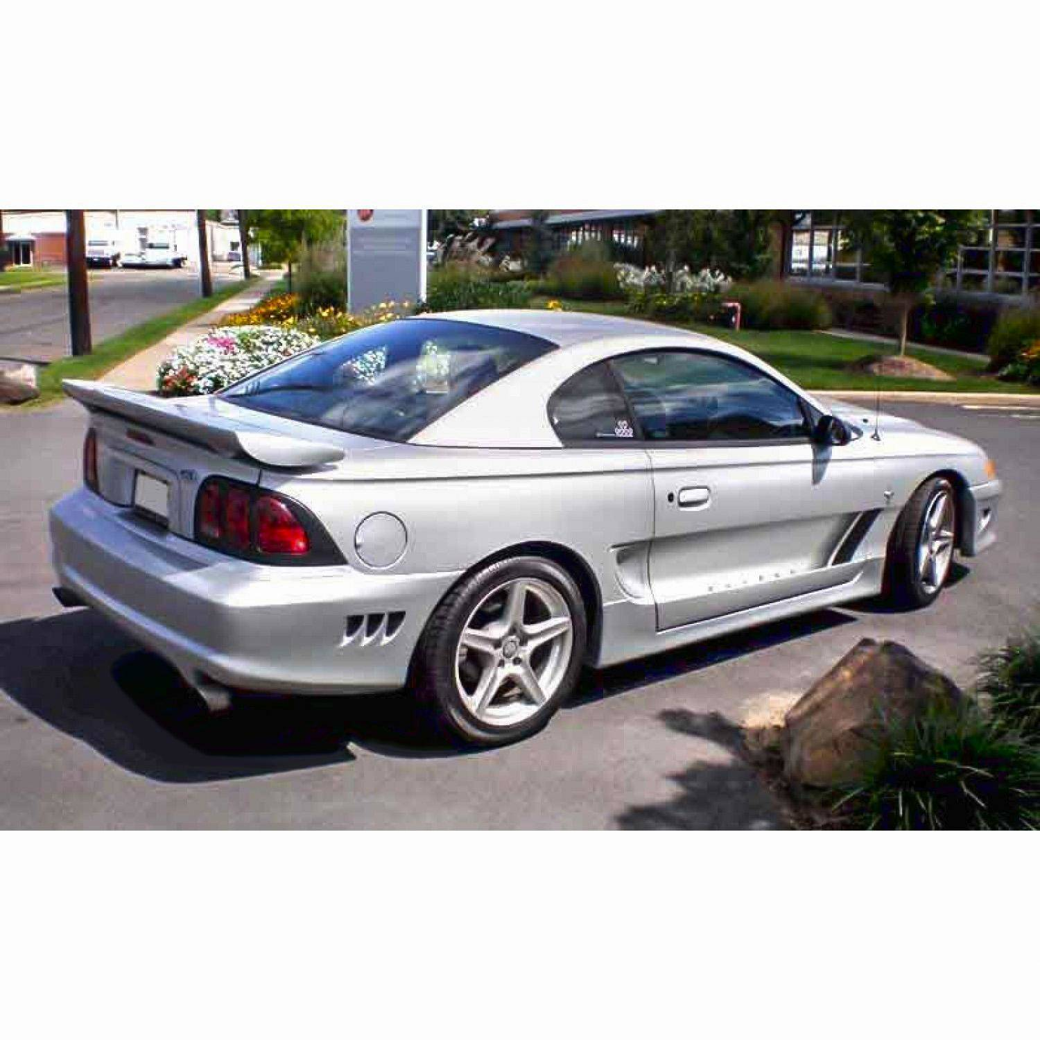 New Fender For Ford Mustang 1994-1998
