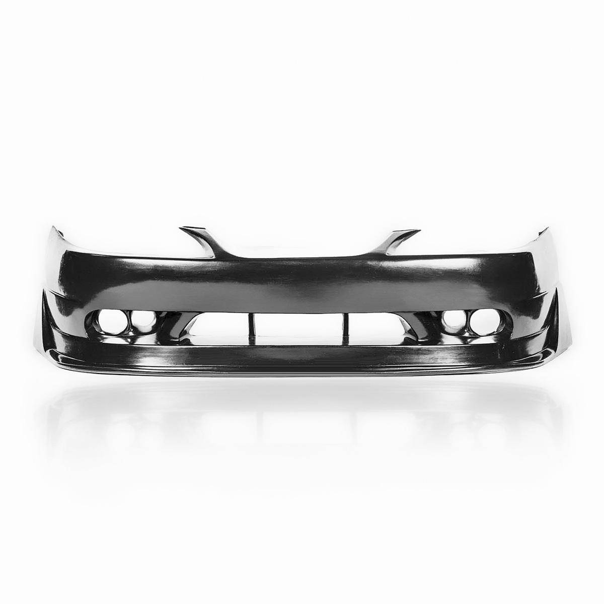 Ford Mustang 1994-1998 Cobra R Style 1 Piece Polyurethane Front Bumper