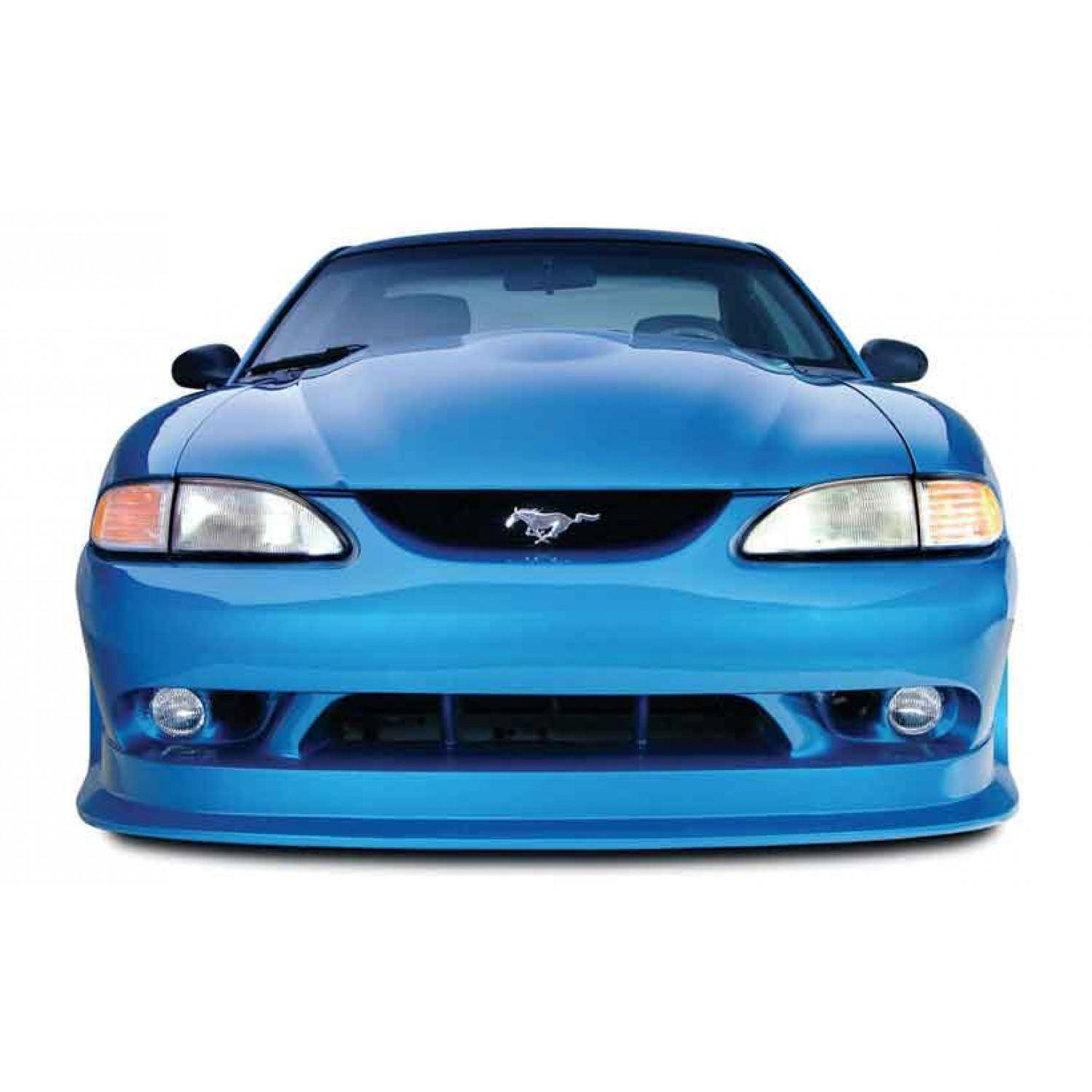 Ford Mustang 1994-1998 Cobra R Style 1 Piece Polyurethane ...