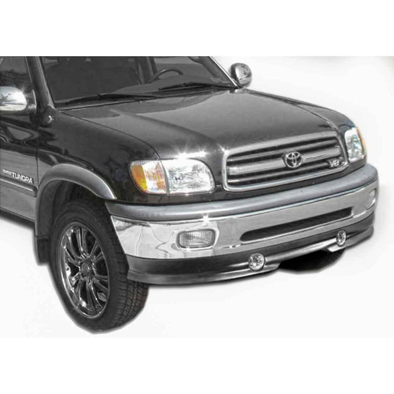 Toyota Tundra 2000-2003 Premier Style 1 Piece Polyurethane Front Lip