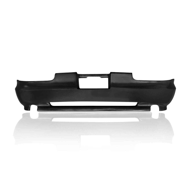 Chevy Impala Wagon 1991-1996 Premier Style 1 Piece Polyurethane Roll Pan