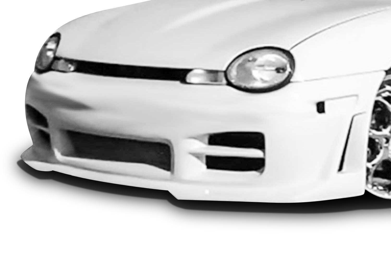 Dodge Neon 2005-2006 R34 Style 1 Piece Polyurethane Front Bumper