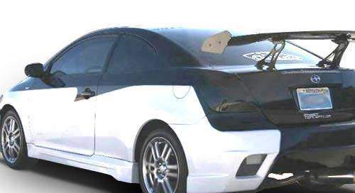 Fender Liner For 2005-2010 Scion tC Front Right