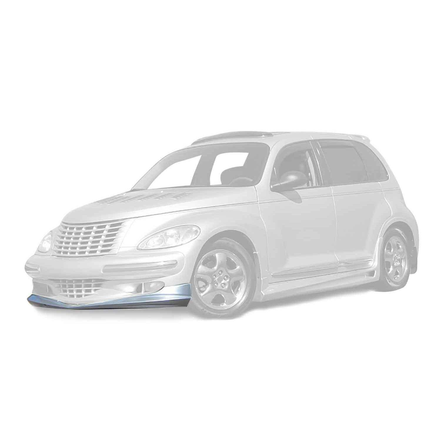 Chrysler PT Cruiser 2001-2005 Bomb Style 4 Piece Polyurethane Full Body Kit