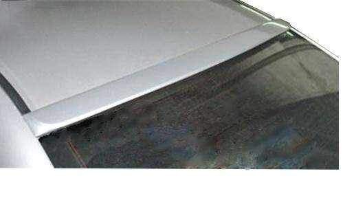 Honda Civic 2DR 2001-2005 TSU Spec Style 1 Piece Polyurethane Roof Wing Spoiler