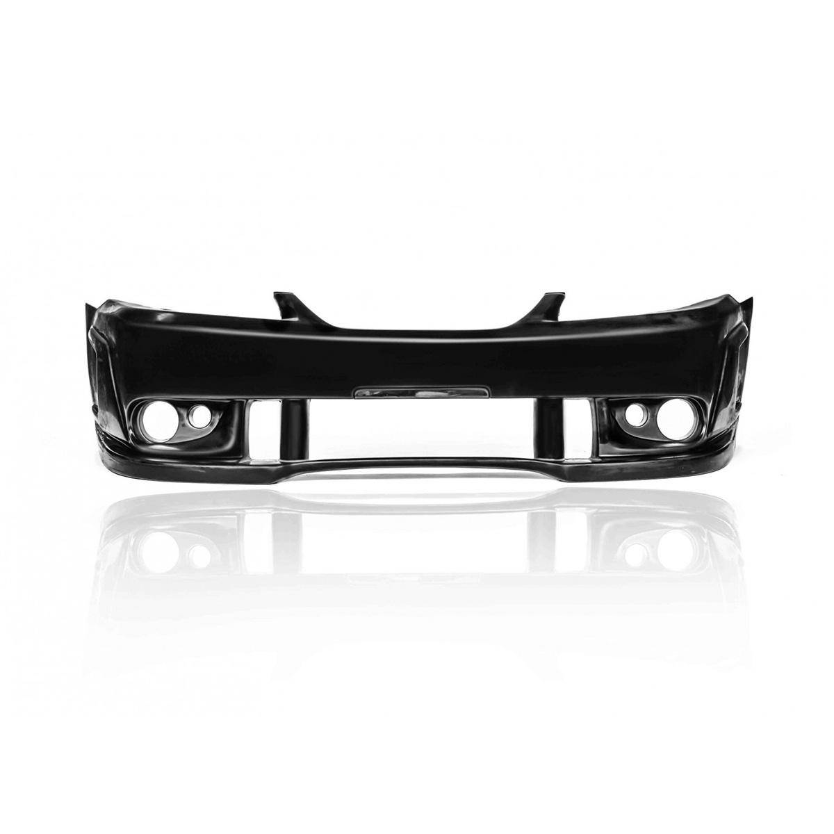 Ford Mustang 1999-2004 Spy 2 Style 1 Piece Polyurethane Front Bumper