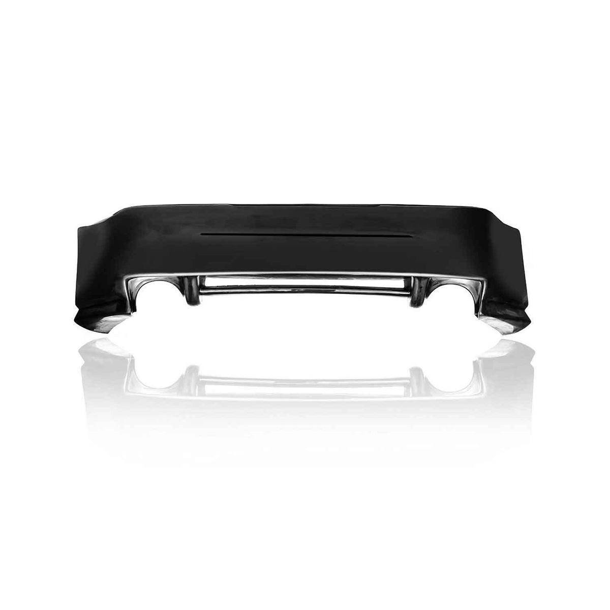 Ford Mustang 1999-2004 Spy 2 Style 1 Piece Polyurethane Rear Bumper