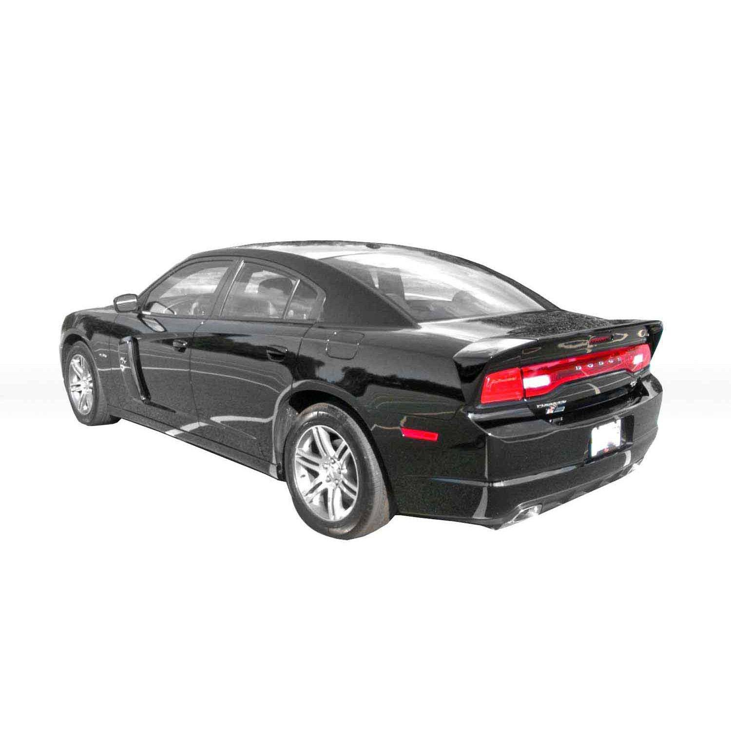 dodge charger 2011 2013 premier style 7 piece polyurethane full body kit. Cars Review. Best American Auto & Cars Review