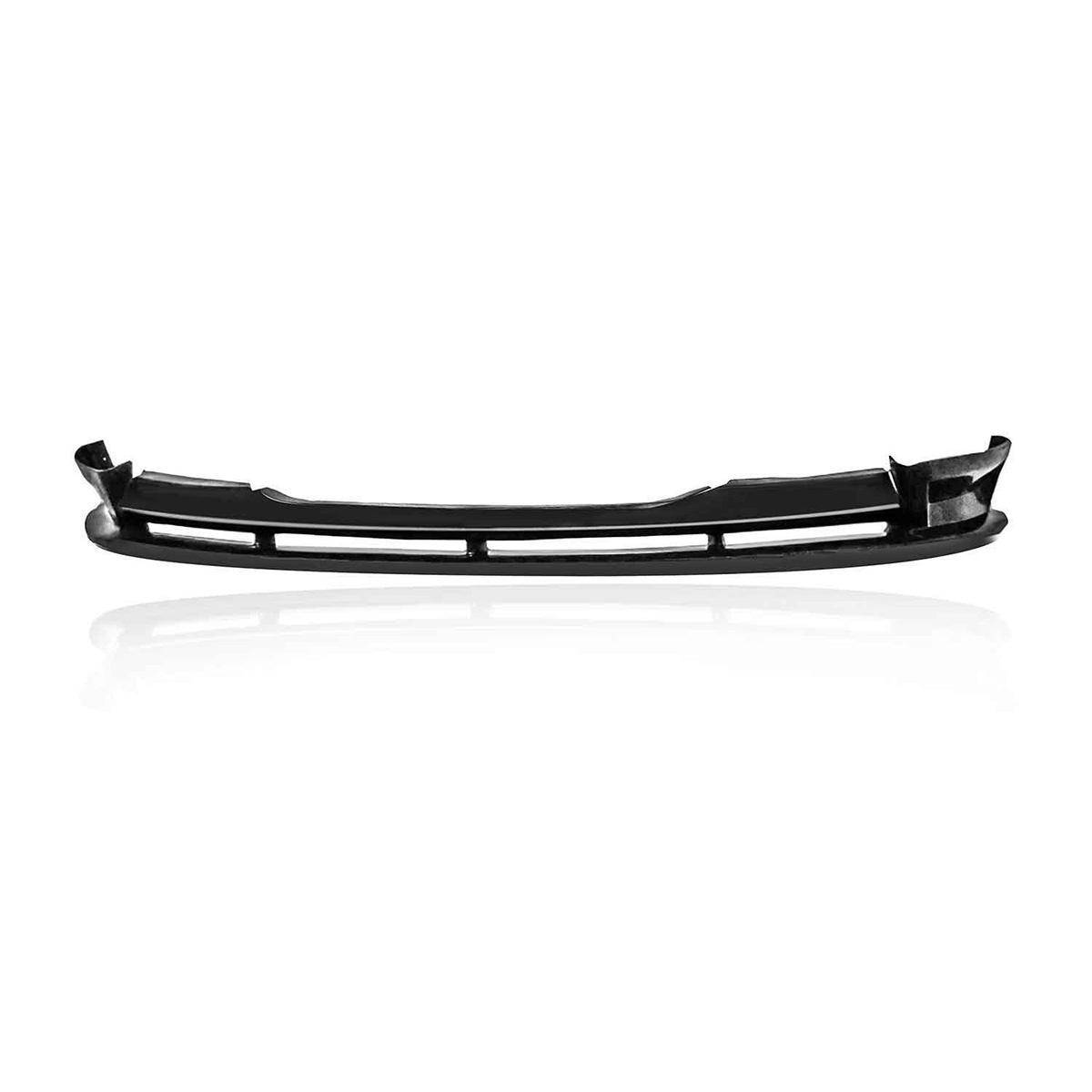 Ford Mustang 2010-2012 Premier Style 1 Piece Polyurethane Front Valence
