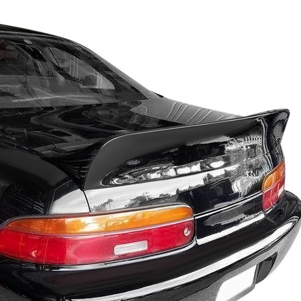 Lexus SC SC300 SC400 1992-2000 Duckbill Style 1 Piece Polyurethane Rear  Wing Spoiler 37-6051