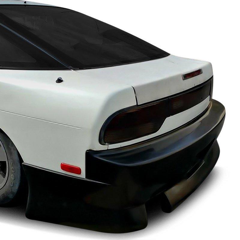 Nissan 240sx Hatchback 1989 1994 Bsport2 Style 4 Piece Polyurethane Full Body Kit