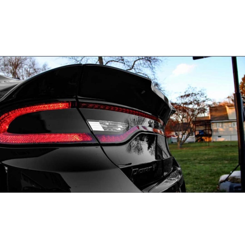 Fender For 2013-2016 Dodge Dart Front Passenger Side Primed Steel