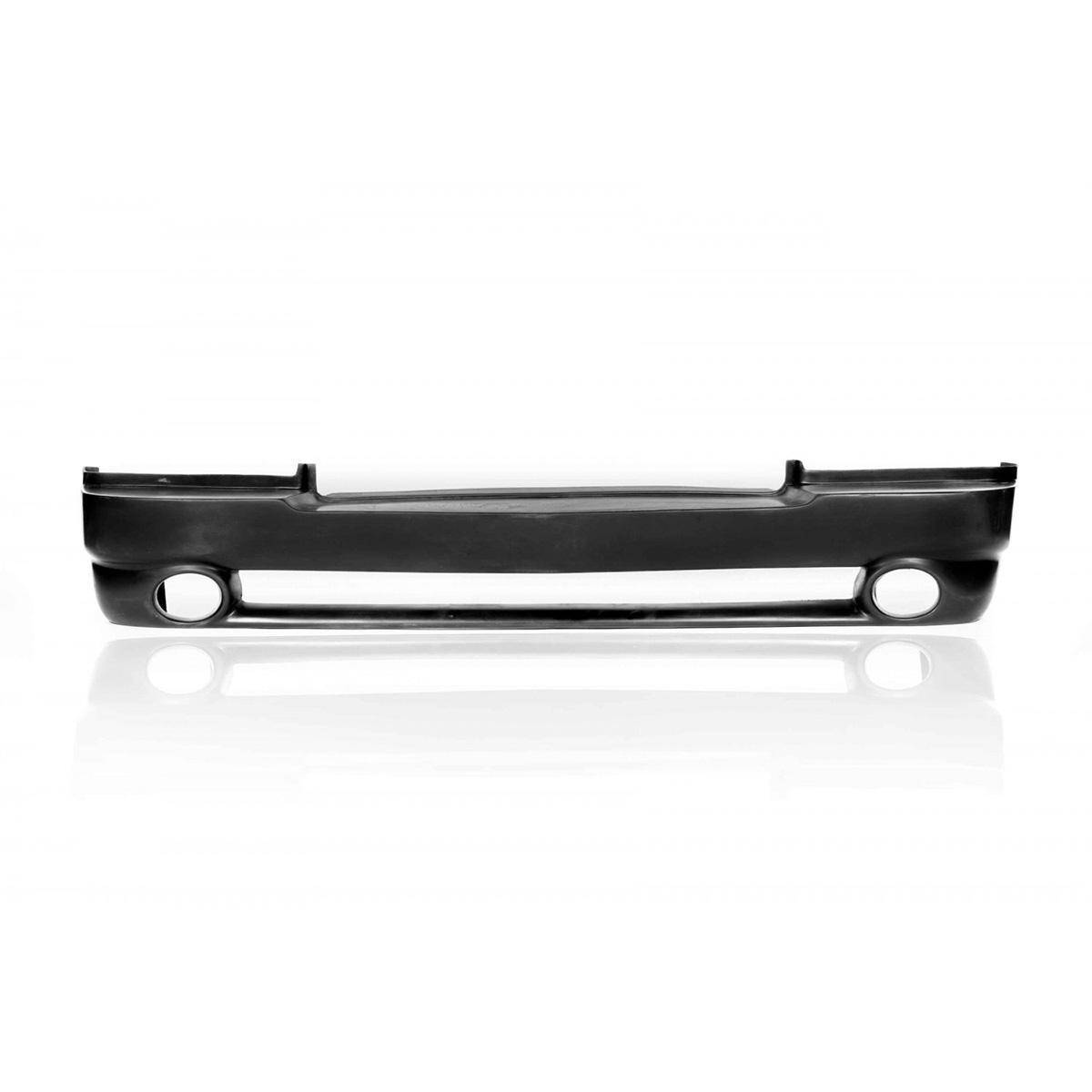 Chevy Caprice 1987-1990 MS Style 1 Piece Polyurethane Front Bumper
