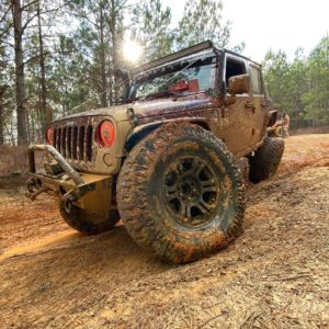 2010 Jeep Rubicon Unlimited, by strange_500