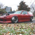 Mazda Miata NA, by maadphoto.to
