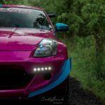 Nissan 350Z, by xxslippyboixx
