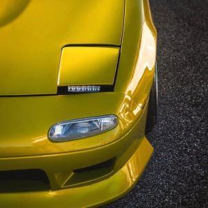 1990 Mazda Miata NA, by basic_miyata